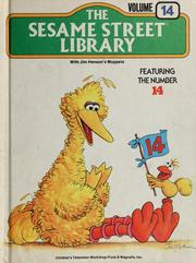 Cover of: Sesame Street Library |