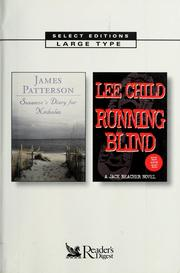 Cover of: Select editions by Lee Child