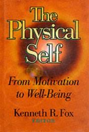 Cover of: The Physical Self
