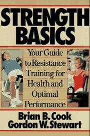 Cover of: Strength basics