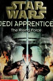 Star Wars: The Rising Force