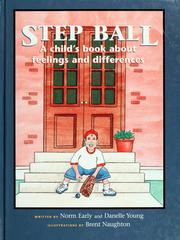 Cover of: Step Ball | Norm Early