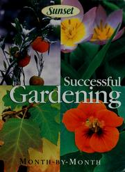 Cover of: Successful Gardening  |