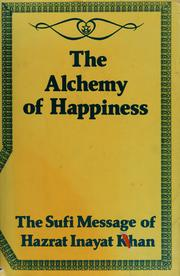 Cover of: The Sufi Message of Hazrat Inayat Khan volume 6 by Hazrat Inayat Khan