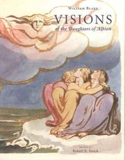 Cover of: Visions of the daughters of Albion