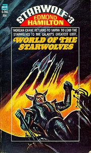 Cover of: World of the Starwolves | Hamilton, Edmond