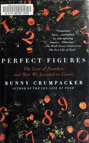 Cover of: Perfect Figures | Bunny Crumpacker