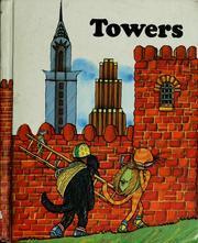 Cover of: Towers | William Kirtley Durr