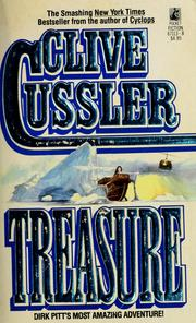 Cover of: Treasure | Clive Cussler