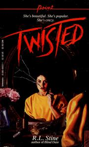 Cover of: Twisted | R. L. Stine