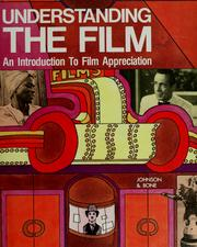 Cover of: Understanding the film | Johnson, Ron