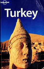 Cover of: Turkey | Pat Yale