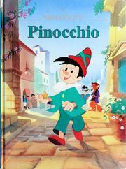 pinocchio ebook