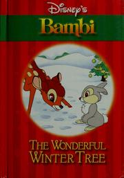 Cover of: Walt Disney's Bambi | Elizabeth Spurr
