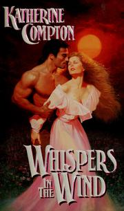 Cover of: Whispers in the Wind | Katherine Compton