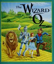 Cover of: The Wizard of Oz | Jay Scarfone