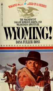Cover of: Wyoming | Dana Fuller Ross