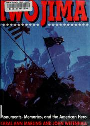 Cover of: Iwo Jima | Karal Ann Marling