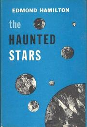 Cover of: The Haunted Stars