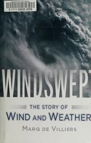 Cover of: Windswept: The Story of Wind and Weather