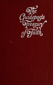 Cover of: The guideposts treasury of faith |