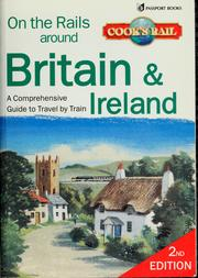 Cover of: On the rails around Britain and Ireland | Neil Wenborn
