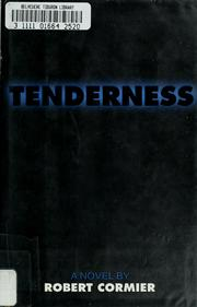 Cover of: Tenderness