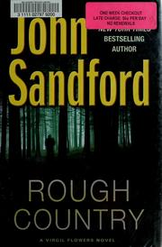 Cover of: Rough country | John Sandford