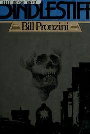 Cover of: Bindlestiff by Bill Pronzini