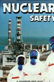 Cover of: Nuclear safety