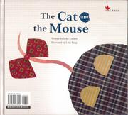 Cover of: The Cat and the Mouse | Mike Lockett