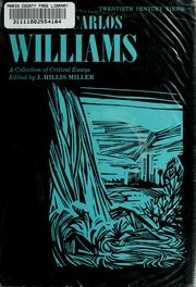 selected essays of william carlos williams