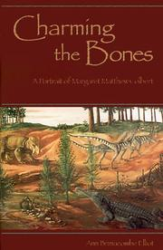 Cover of: Charming the bones | Ann Brimacombe Elliot