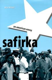 Cover of: Safirka