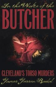 Cover of: In the Wake of the Butcher