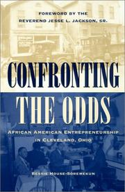 Cover of: Confronting the Odds
