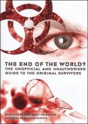 Cover of: End of the World?