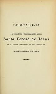 Cover of: Gramatica general aplicada a la lengua Castellana by Felipe Robles Dégano