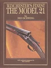 Cover of: Winchester's finest, the Model 21