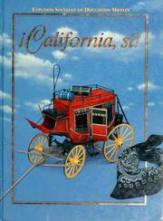 Cover of: California, si! | Beverly Jeanne Armento