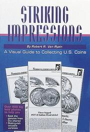 Cover of: Striking impressions