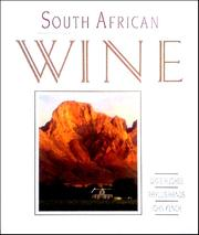 Cover of: South African wine