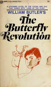 Cover of: The butterfly revolution | Butler, William