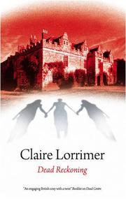 Cover of: Dead Reckoning | Claire Lorrimer