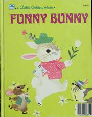 Cover of: Funny Bunny | Rachel Learnard