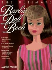 Cover of: The Ultimate Barbie Doll Book