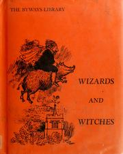 Cover of: Wizards and witches | Frances Wilkins