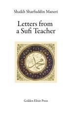 Cover of: Letters from a Sufi Teacher | Shaikh Sharfuddin Maneri