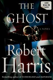 Cover of: The ghost: a novel