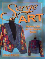Cover of: Serge Art